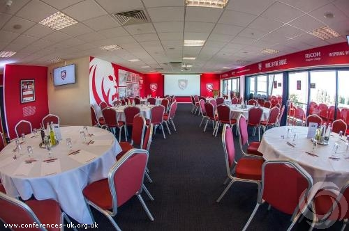 Special Offer from gloucester rugby
