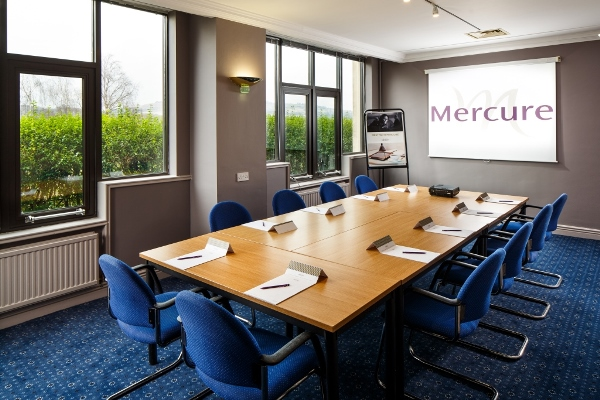 Special Offer from mercure bradford bankfield hotel