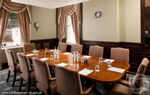 Special Offer from mercure gloucester bowden hall hotel