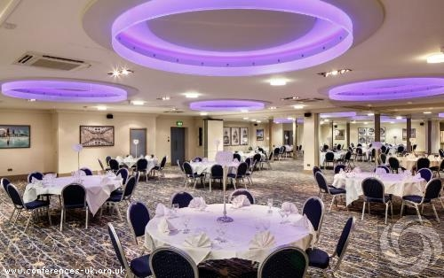 Special Offer from mercure hull grange park hotel