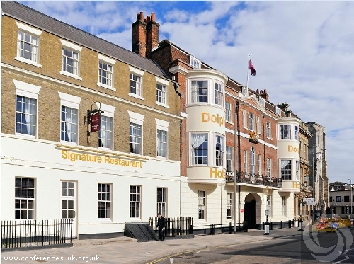 Special Offer from mercure southampton centre dolphin hotel