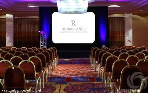 Special Offer from renaissance hotel manchester