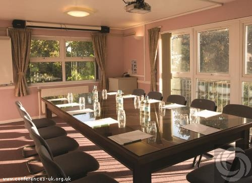 Special Offer from sparsholt conferences and events