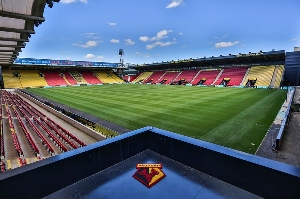 Special Offer from watford football club