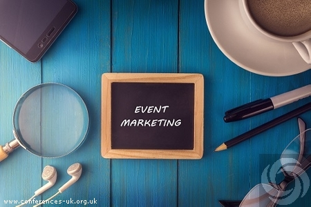 Venues Event Marketing 101