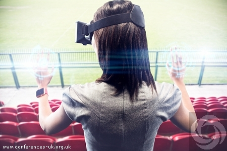 A Conference Venues UK Guide to Augmented Reality for Events