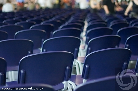Tips for Dry Hiring Conference Venues