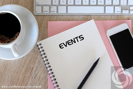 The Venue Finding Agency UK Essential Conference/Event Planning Checklist