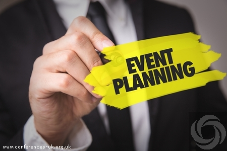 Event Management Tips for Corporate Venues