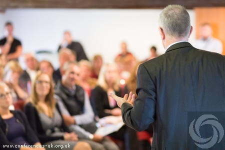 Conference Venues: 10 Things They Should Have