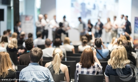 Conference Centres: 7 Things You Need to Look For