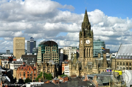 What to Consider When Looking for Manchester Conference Venues