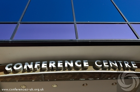 10 Better Ways to Choose a Conference Centre
