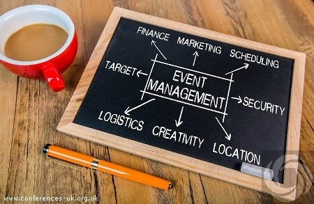 What's the Difference Between an Event Management & Planning?