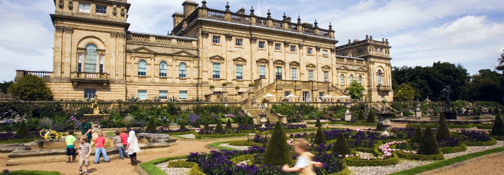 HarewoodHouse