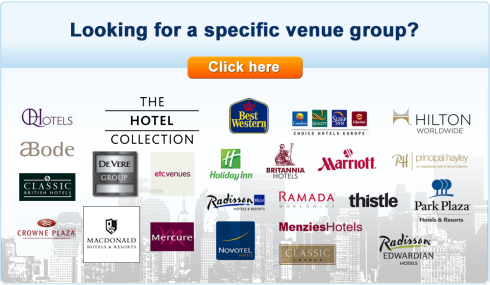 Conference Venue Groups