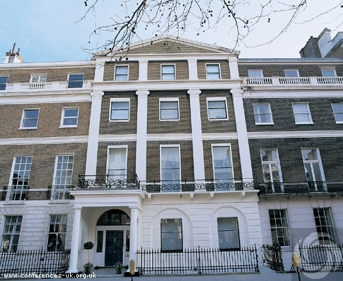 28 Portland Place London-Main