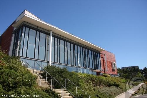 Aberystwyth University-Main