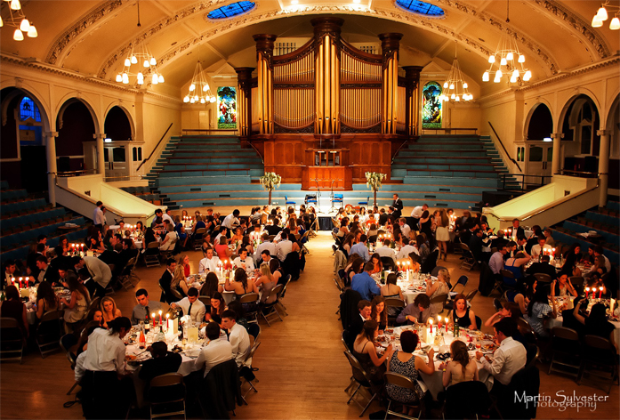 Albert Hall Conference Centre-Main