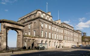 Apex Waterloo Place Hotel Edinburgh