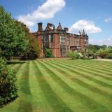 Arley Hall and Gardens Northwich-Main