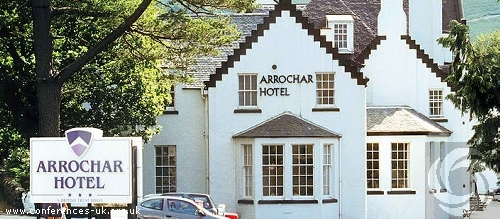 arrochar_hotel