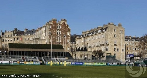 Bath Rugby Club-Main