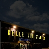 Belle Vue Greyhound Stadium Manchester