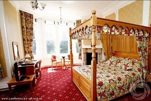 best_western_bestwood_lodge_hotel_nottingham