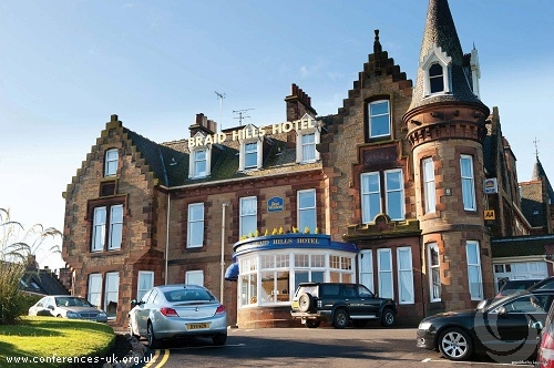 best_western_braid_hills_hotel_edinburgh