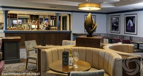 Best Western Brook Hotel Norwich-Main