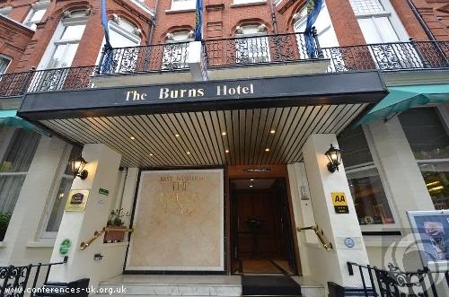 best_western_burns_hotel