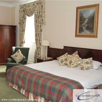 Best Western Cartland Bridge Hotel