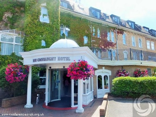 Best Western Connaught Hotel