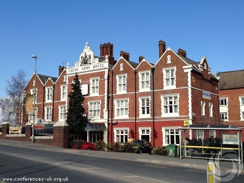 best_western_crewe_arms_hotel