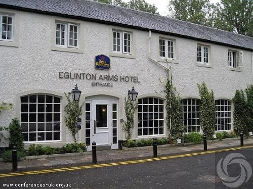 best_western_eglinton_arms_hotel