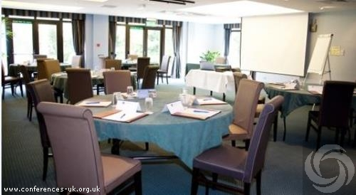 Frensham Pond Country House Hotel and Spa