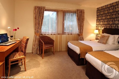 Best Western Invercarse Hotel Dundee