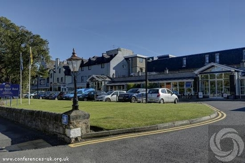 best_western_kings_manor_hotel_edinburgh