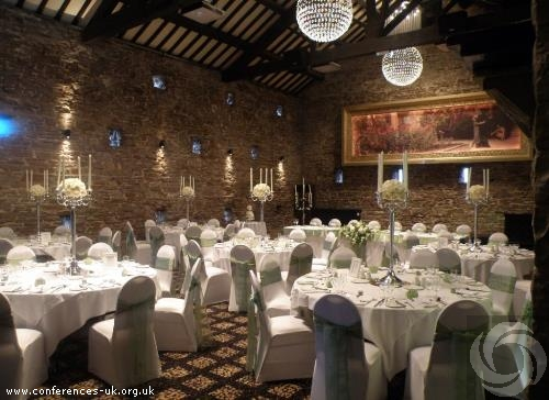 Best Western Plus Lancashire Manor Hotel