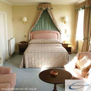 Best Western Lansdowne Hotel East Sussex
