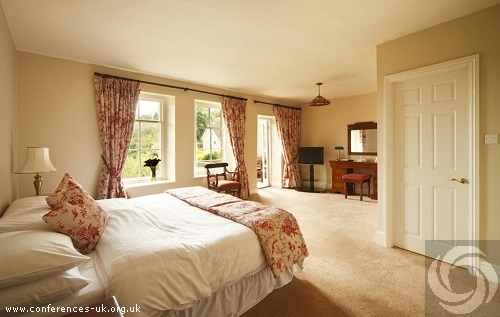 Best Western Limpley Stoke Hotel Bath