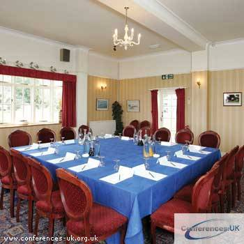 best_western_lord_haldon_country_house_hotel