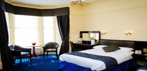 Best Western Lovat Hotel Perth Scotland