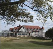Best Western North Shore Hotel and Golf Club-Main