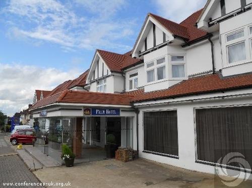 best_western_palm_hotel