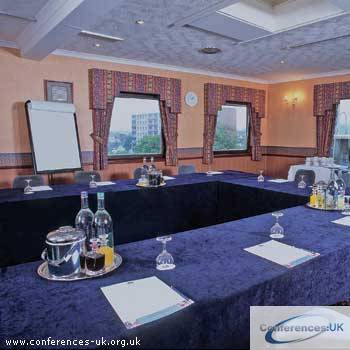 Best Western Queens Hotel Perth Scotland