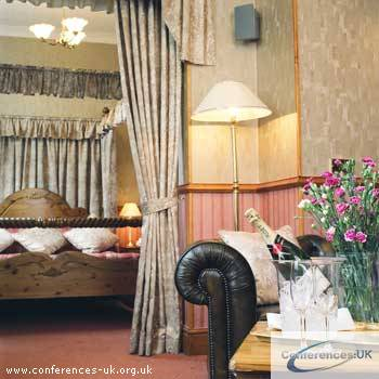 best_western_royal_chase_hotel