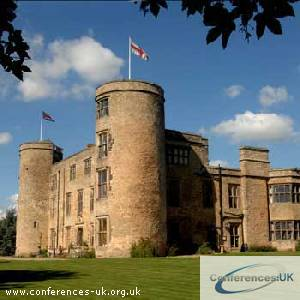 Best Western Walworth Castle Hotel-Main