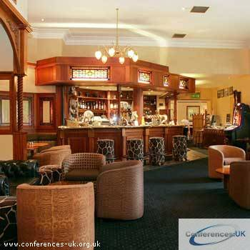 best_western_woodlands_hotel_dundee_scotland